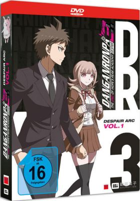 Danganronpa 3: Future Arc - Vol 1