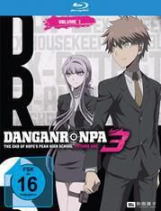 DANGANRONPA - Volume 3