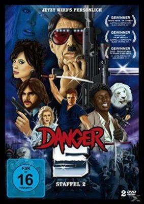 Danger 5 - Staffel 2, Danger 5