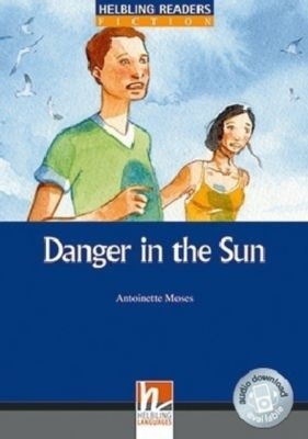 Danger in the Sun, Class Set, Antoinette Moses