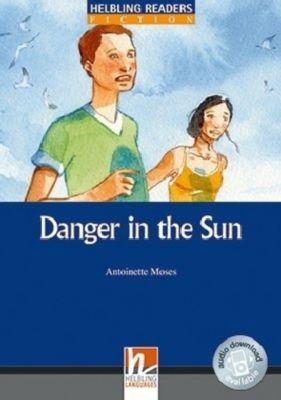 Danger in the Sun, Class Set, Antoinette Moses