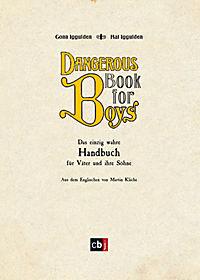 Dangerous Book for Boys - Produktdetailbild 1