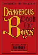 Dangerous Book for Boys, Conn Iggulden, Hal Iggulden