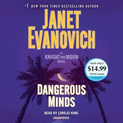 Dangerous Minds, Janet Evanovich