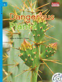 Dangerous Plants, Joe Dugans