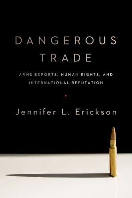 Dangerous Trade, Jennifer Erickson
