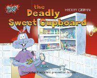 Dangerspot: Deadly Sweet Cupboard, Hedley Griffin