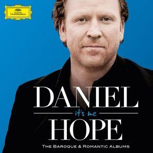 Daniel Hope - It's Me (4 CDs), Daniel Hope