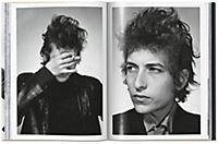 Daniel Kramer. Bob Dylan: A Year and a Day - Produktdetailbild 3