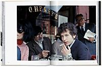 Daniel Kramer. Bob Dylan: A Year and a Day - Produktdetailbild 4