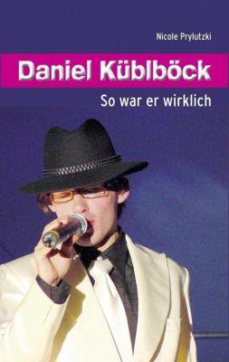 Daniel Küblböck - Nicole Prylutzki  