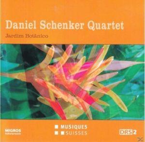 Daniel Schenker Quartet: Jardim Botanico, Daniel Quartet Schenker