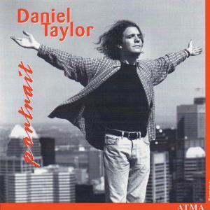 Daniel Taylor Portrait, Taylor, Daniel