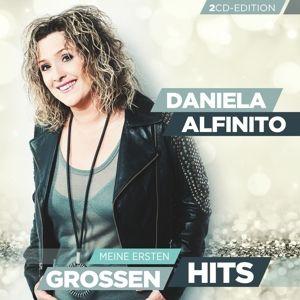 DANIELA ALFINITO - Meine ersten großen Hits, Daniela Alfinito