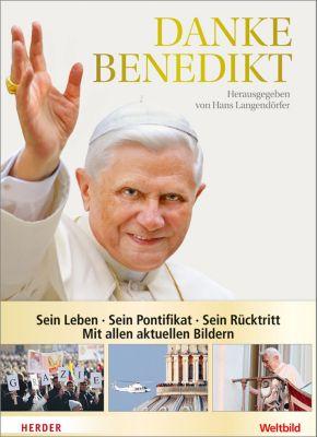 Danke Benedikt, Hans Langendörfer