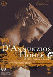 D'Annunzios Höhle, Heinz Emigholz
