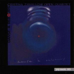 Danse a Rebours, Cristina Quartet Zavalloni