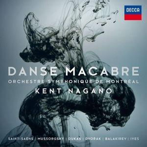 Danse Macabre, Kent Nagano, Osm