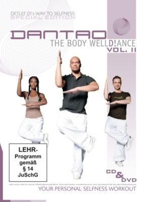 Dantao - The Body WellD!ance Vol.02, Detlef D! Soost