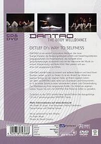 Dantao - The Body WellD!ance Vol.02 - Produktdetailbild 1