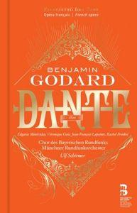Dante (2 Cd+Buch), Montvidas, Gens, Schirmer, Chor des Bayer.Rundf.