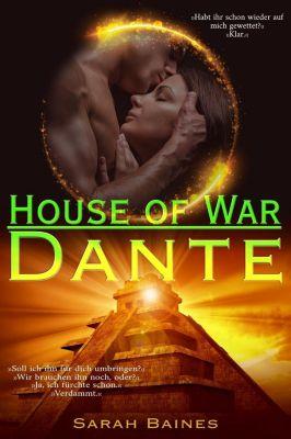 Dante - Sarah Baines pdf epub
