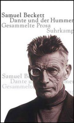 Dante und der Hummer, Samuel Beckett