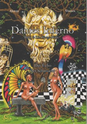 Dantes Inferno - Die Waage-Hölle - Akron |
