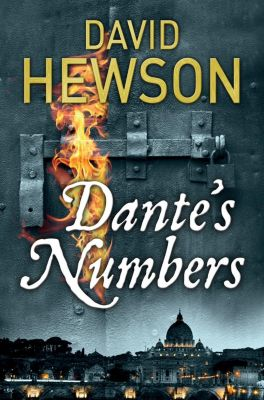 Dante's Numbers, David Hewson