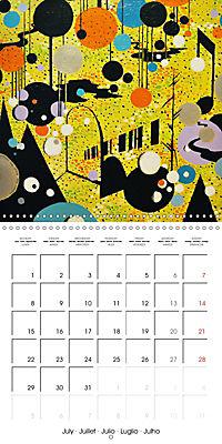 Daphne's Art 2019 (Wall Calendar 2019 300 × 300 mm Square) - Produktdetailbild 7