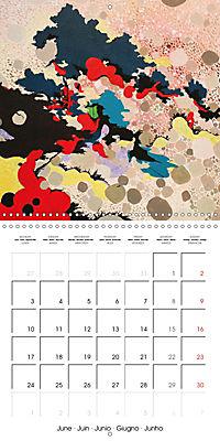 Daphne's Art 2019 (Wall Calendar 2019 300 × 300 mm Square) - Produktdetailbild 6