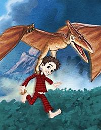 Darcy and the Dinosaurs - Produktdetailbild 4