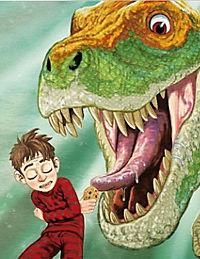 Darcy and the Dinosaurs - Produktdetailbild 6