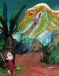 Darcy and the Dinosaurs - Produktdetailbild 5