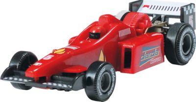 Formula blue Rennwagen Fahrzeuge Darda