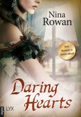 Daring Hearts, Nina Rowan