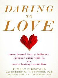 Daring to Love, Tamsen Firestone