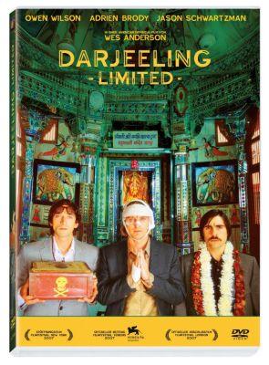 Darjeeling Limited, Diverse Interpreten