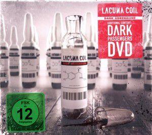 Dark Adrenaline (Limited Editition), Lacuna Coil