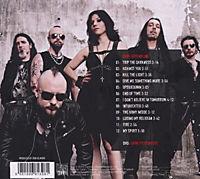 Dark Adrenaline (Limited Editition) - Produktdetailbild 1