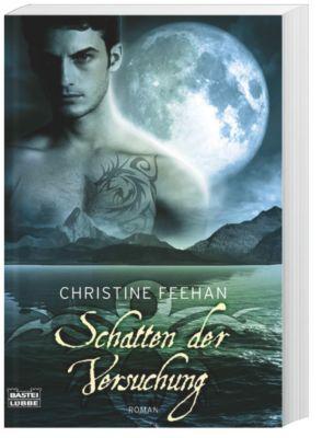 Dark Carpathians Band 13: Schatten der Versuchung - Christine Feehan |