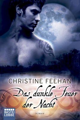 Dark Carpathians Band 18: Das dunkle Feuer der Nacht, Christine Feehan