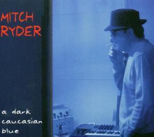 Dark Caucasian Blue, Mitch Feat. Engerling Ryder