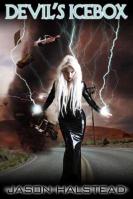 Dark Earth: Devil's Icebox (Dark Earth, #2), Jason Halstead
