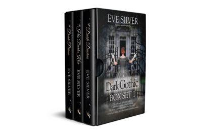 Dark Gothic: Dark Gothic Box Set 1, Eve Silver