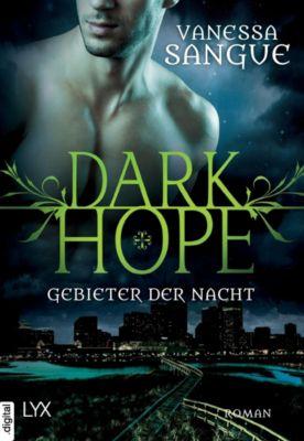 Dark Hope - Gebieter der Nacht - Vanessa Sangue pdf epub
