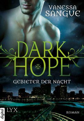 Dark Hope - Gebieter der Nacht, Vanessa Sangue