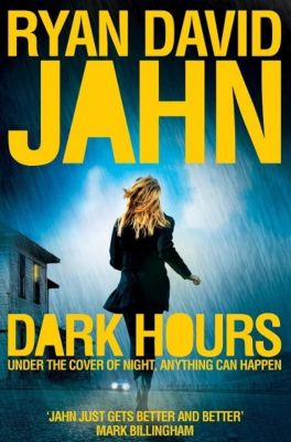 Dark Hours, Ryan David Jahn