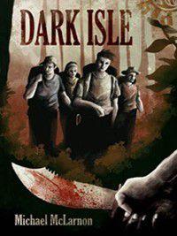 Dark Isle, Michael McLarnon