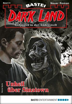 Dark Land 31 - Horror-Serie, Logan Dee